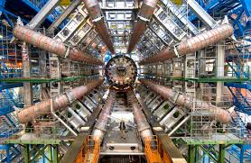 Large Hadron Collider